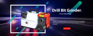 We are a professional drill bit grinder manufacturer. We have developed the production drill bit grinding machines, the quality is guaranteed, welcome to mass customization.