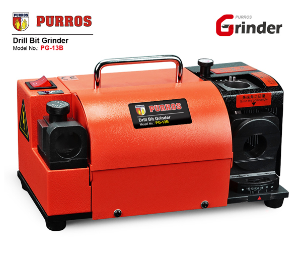 diy drill bit sharpener, automatic grinding machine