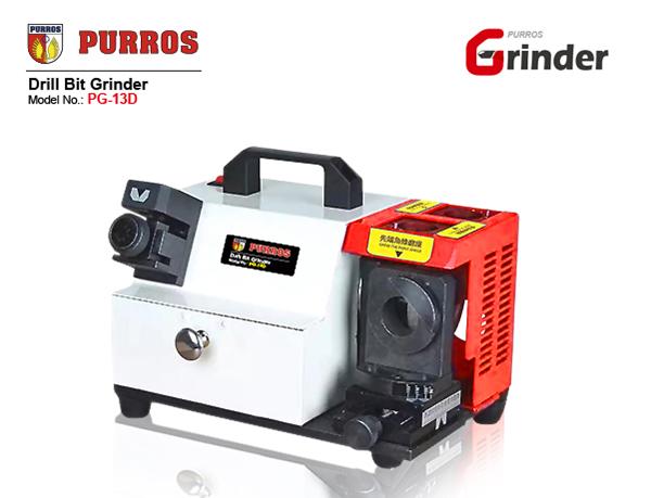 Drill Bit Grinder, Drill Bit Grinder for Sale, Twist Drill Nose Sharpening Machine, PG-13D Patent Drill Bit Grinder, Drill Bit Sharpening Machine, Rapidly Grind Drill Bit, Drill Bit Grinder Manufacturer