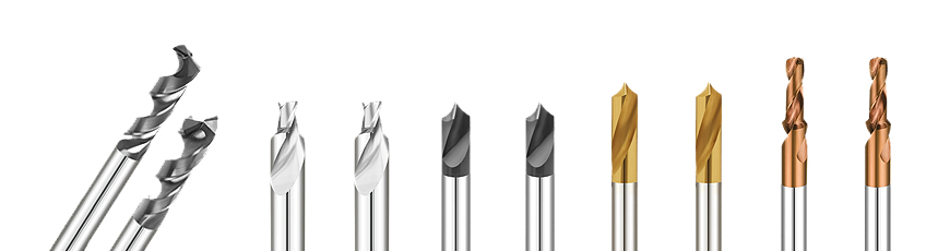 Do you know how many different kinds of drill bits? (Classification by Use)