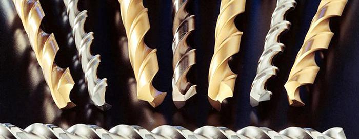 Классификация буровых долот: сверла HHS, сверло сверла, сверла вольфрама.