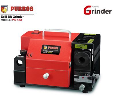 PURROS PG-13Q Drill Bit Grinder, buy cheap drill bit grinding machines from us, we have many drill bit sharpener