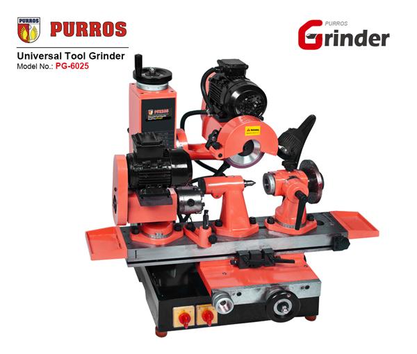 universal sharpening machine, universal tool and cutter grinder, universal tool and cutter grinder for sale