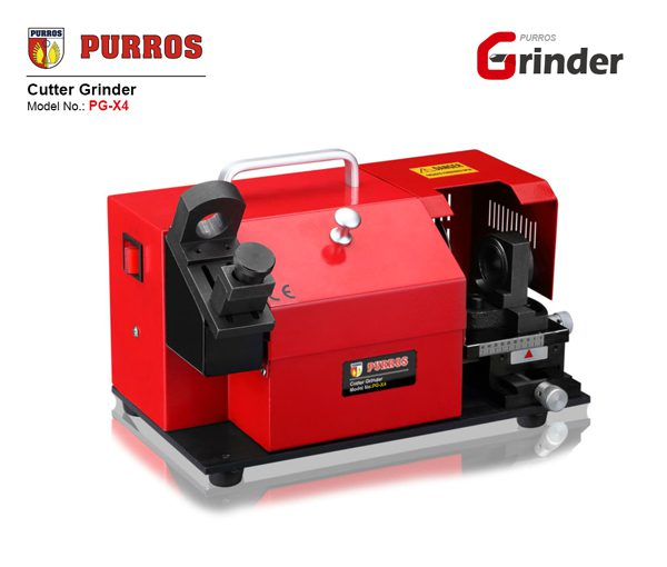 portable cutter grinder | fast sharpening cutter services - purros ...