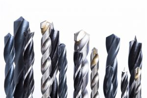 Drill bit Materials and Steels