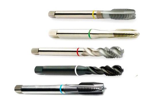 A ferramenta de corte que precisa ser afiada: torneira