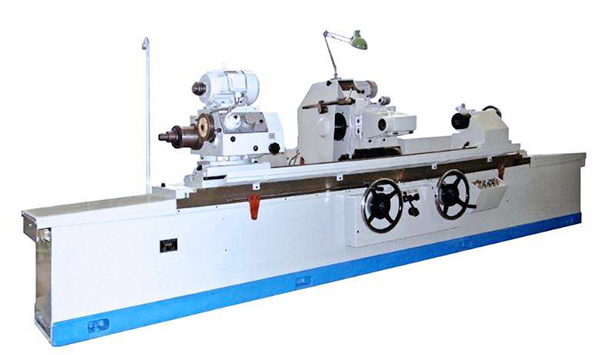 Five different types of cylindrical grinding Universal tool grinding machine