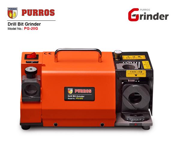 PG-20G自動ドリルビット研削盤。私たちはドリル加工機メーカーとドリル研削盤のサプライヤーです。当社の製品は世界中で販売されています。