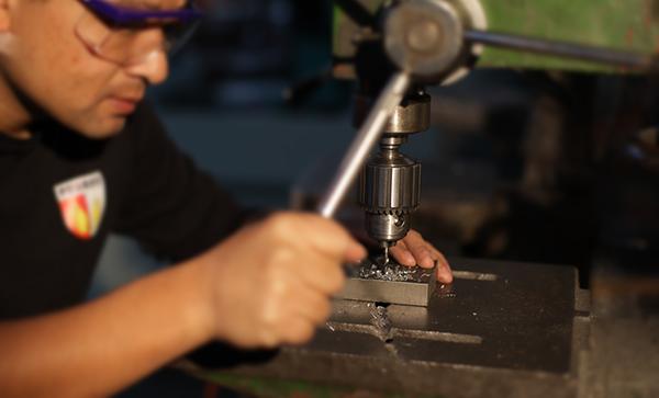 PURROS affûteuse de foret produit de guidage technique et de développement machine de meulage de meuleuse