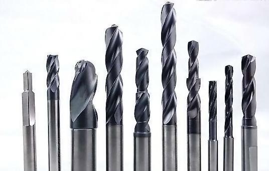 Hartmetall-Bits, Hartmetall-Bit, Schneidwerkzeug, Bohrkronenschleifmaschine, Bohrschleifgerät, Schleifmaschine, kaufen Bohrerschleifmaschine