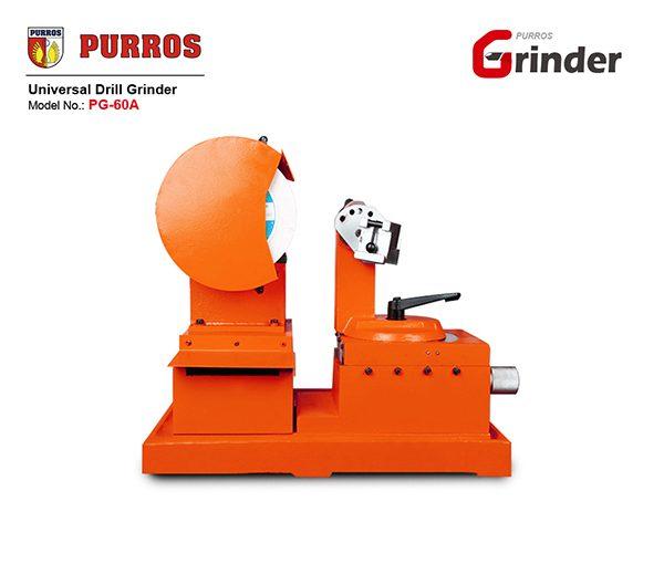 sharpening machine with drill bits, drill bit grinder, drill bit sharpening machine, Universal Drill Bit Grinder, drill bit sharpener, drill bit grinding machine, PG-60A
