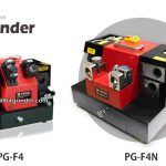 performances of Complex Grinder PG-F4N is compared with Complex Grinder PG-F4